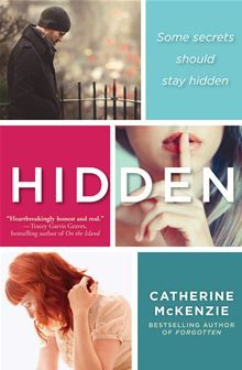 Catherine McKenzie breaks your heart in this story of two grief-stricken women mourning the same man. HIDDEN's complex grace and page-turning sympathy left me satisfied through very the last page -- Randy Susan Meyers, bestselling author of The Murderer's Daughters and The Comfort of Lies..