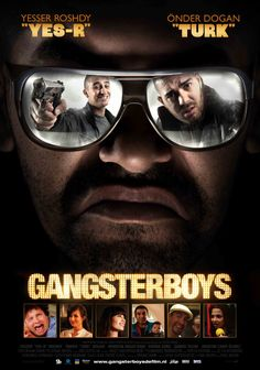Gangsterboys 2010