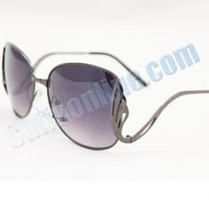 HOTLOVE Luxury Quality Sunglasses UV400 Lens Technology - Celebrity Sunglasses M9231 Metallic Grey Precise Frame , Light Weight frame - Trendy Fashion Everyday Apparel for Women & Men by Cuffu Online. $7.99. Our sunglasses will take good care of your vision protecting your eyes from harmful sun rays. These sunglasses feature UV400 Lens Technology, absorbing over 99% of harmful UVA and UVB spectrums. Market price $29.99-$75.99