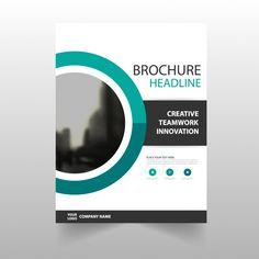 Graphic Design Brochure, Brochure Layout, Brochure Template, Page Layout Design, Web Design, Magazine Ideas, Design Thinking Process, Brochure Inspiration, Leaflet Design