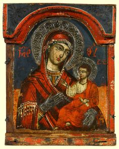 Best of Greek art Religious Images, Religious Icons, Religious Art, Byzantine Icons, Byzantine Art, Madonna, Russian Icons, Best Icons, Early Christian