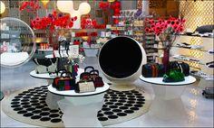 Mod shop in #Milan, 10 Corso Como showroom