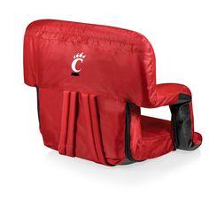 Cincinnati Bearcats Ventura Recreational Stadium Seat