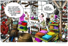 Change I can believe in...: Michael Ramirez
