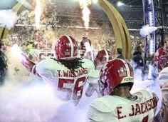 Juniors Tim Williams and Eddie Jackson announced they are returning for their Senior season! Crimson Tide Football, Alabama Football, Alabama Crimson Tide, Football Team, Football Recruiting, Thing 1, University Of Alabama, National Championship, Roll Tide