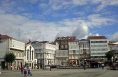 betanzos la coruna spain | visitar Betanzos La Coruña, naturaleza de Betanzos, Ancient homeland of the BRIGANTII TRIBE