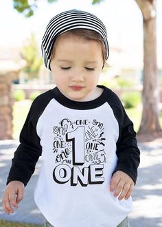 Your Little Boy Is Turning One Year Old Let Him Celebrate In Style With This