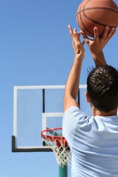 Shoot More Accurately with 10 Basketball Shooting Drills! When doing this drills or when practicing your shots, it is important that you also practice your shooting form.  Practicing a good shooting form is best earlier on so that you avoid developing any bad shooting habits that are hard to remove.