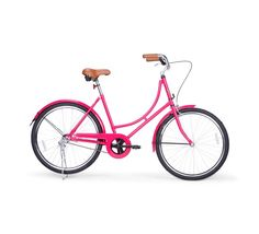 C Wonder - City Bike