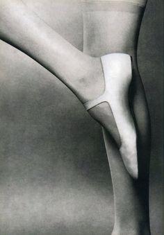 Pumps/Parisiennes - Roger Vivier, 1965.