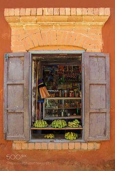 Popular on 500px : Ambohimanga grocery by Photox0906