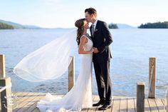 The Sagamore Wedding Photos | Victoria & Mike