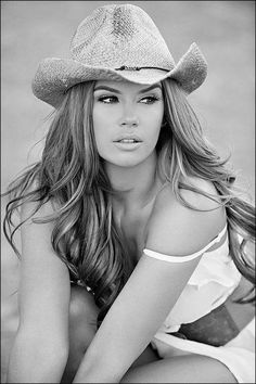 A country girl is typically hot, hardheaded, determined, always polite. She remembers her manners but will drop them on a dime to teach someone 'What's right'. She loves horses, knows how to ride, good cook, traditional type women that can still hold their own. She looks just as natural in jeans and #howtolookhotgirl