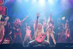 ROCK OF AGES with MiG Ayesa as Stacee Jaxx