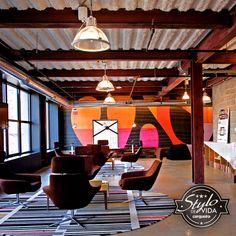 #Stylodevida Cerqueira Stylo www.cerqueirastylo.com.br 75| 3612.4330 #inspiraçãododia #inspiração #arquitetura #decoração #decorar #residencia #ambiente Saiba Mais