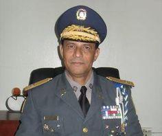 Internan al director del Comando Cibao Central de la Policía en Santiago