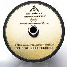 Goldene Schleifscheibe 2018 geht an PWWU