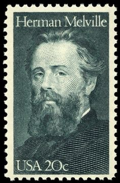 "Herman Melville was a resident of New York City. What was the first line of his famous book ""Moby Dick""?"