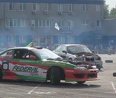 #drift