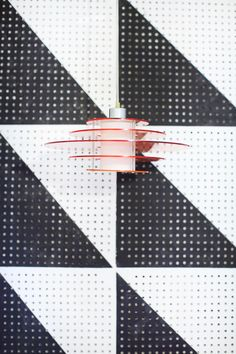 Back to basics interior design , midcentury , alexander girard print