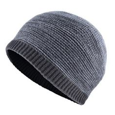 01066123c Cryos cashmere beanie in 2019   Products   Cashmere beanie, Beanie ...