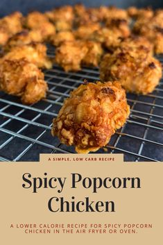Best Appetizer Recipes, Spicy Recipes, Low Carb Recipes, Yummy Recipes, Appetizers, Healthy Comfort Food, Healthy Cooking, Healthy Meals, Healthy Living