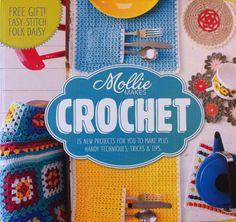 @Mollie Makes Crochet Book