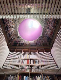 Granero Albion / Studio Seilern Architects