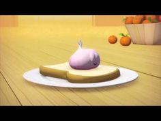 A table les enfants ! - L\'ail - Episode en entier - Exclusivité Disney Junior !