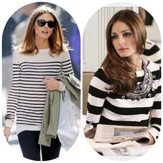 8 Fall Fashion Tips with Olivia Palermo