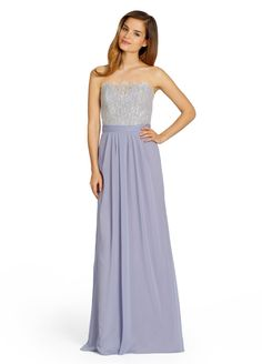 Bridesmaids and Special Occasion Dresses by Alvina Valenta - Style AV9372