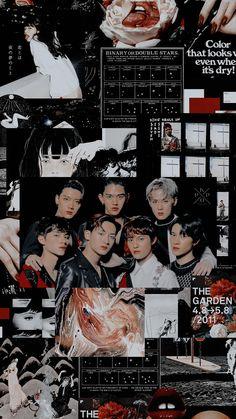 Wallpaper Pictures, Photo Wallpaper, Wallpaper Lockscreen, Winwin, Taeyong, Jaehyun, Nct 127, Kpop Posters, Pop Stickers