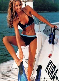 Megan Mckenzie, Swimsuits, Bikinis, Swimwear, Snorkel Mask, Scuba Girl, African Models, Australian Models, Snorkelling