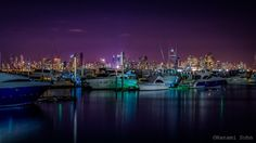 Panama - can you imagine sitting here in each others arms enjoying that skyline?