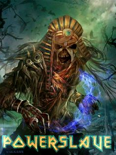 9c8e0a88 600 Best Iron Maiden Eddie images in 2019 | Heavy metal bands, Metal ...