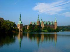 Versalles en Dinamarca.