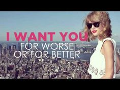 My Favorite Music Videos: Taylor Swift - How You Get The Girl