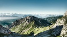 From the dragon's Mountain to the Tomlishorn - Switzerland Tourism