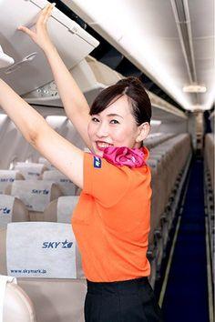 Skymark Skymark Airlines, Silk Scarves, Cabin, Girls, Toddler Girls, Daughters, Cabins, Maids, Cottage