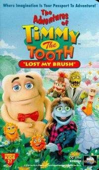 As the child of a dentist, I found this show to be quite exciting.
