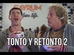 Tonto y Retonto 2 - Trailer (Subtitulado) Estreno ➡⬇ http://viralusa20.com/tonto-y-retonto-2-trailer-subtitulado-estreno/ #newadsense20