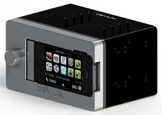 Devium Dash – Turns Your iPhone Into an In Dash Stereo