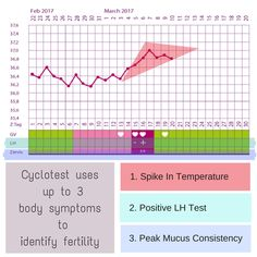 how is fertility monitor cyclotest accurate Natural Birth Control, Natural Lifestyle, Take Risks, How To Plan, Easy, Taking Risks