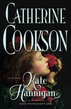 Kate Hannigan. Her first book. I love them all and am busy re-reading them as e-books.