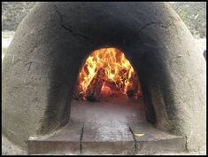 Building A Cob Oven Start To Finish At Quail Springs