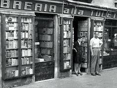 Venezia  Libreria alla Toletta
