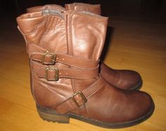 * * * LIEBESKIND Berlin Boots braun, Gr.40 * * * | eBay Biker, Ebay, Shoes, Fashion, Clothing Accessories, Ladies Shoes, Moda, Shoe, Shoes Outlet