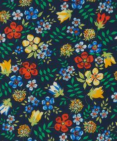 Edenham F Tana Lawn Cotton