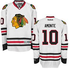 Get this Chicago Blackhawks Tony Amonte White Premier Jersey w/ Authentic Lettering at ChicagoTeamStore.com