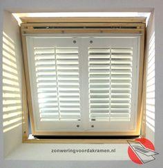 VELUX shutters (Merk: Dimago)